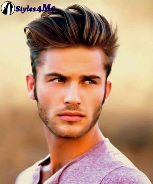 Outstanding 1000 Images About Boys To Men Do39S On Pinterest Boy Haircuts Short Hairstyles Gunalazisus