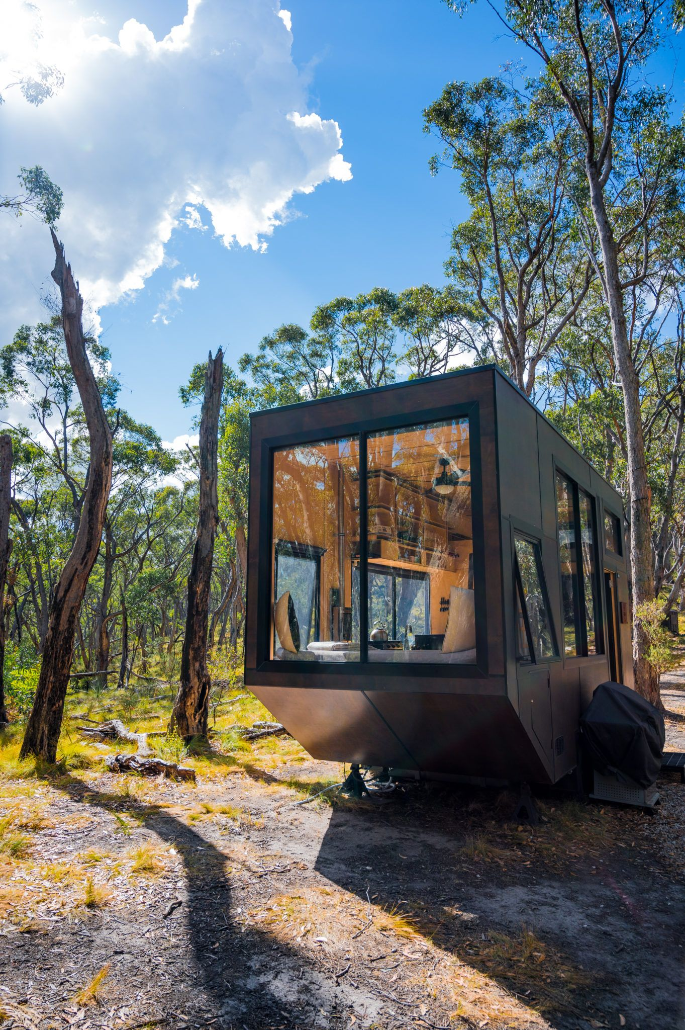 Adelaide Hills 2 Isaac Freeman In 2020 Tiny House