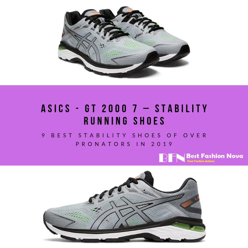 Asics – GT 2000 7 – Stability Running