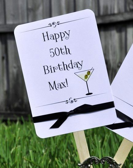 Adult party favors (maybe for an outdoor wedding) Party Ideas