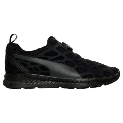 men's puma ignite sleeve disc running shoes  casual shoes