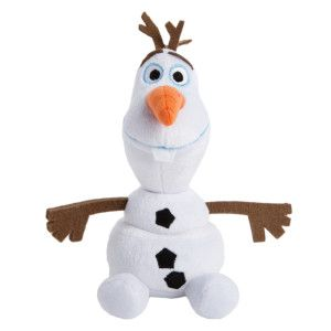 Frozen Olaf Dog Toy Petsmart Guess Who S Getting This For A