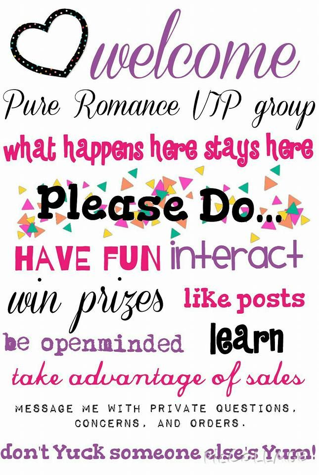 Pure romance, Pure romance consultant business