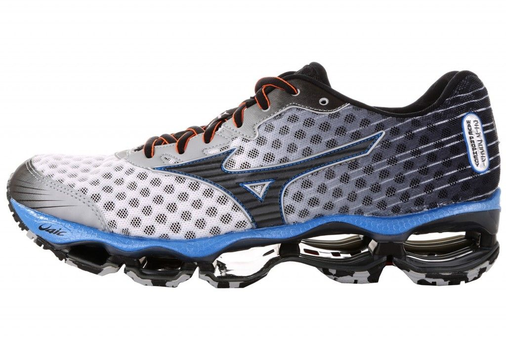 Mizuno Wave Prophecy 4 Sneakers Waves Kicks