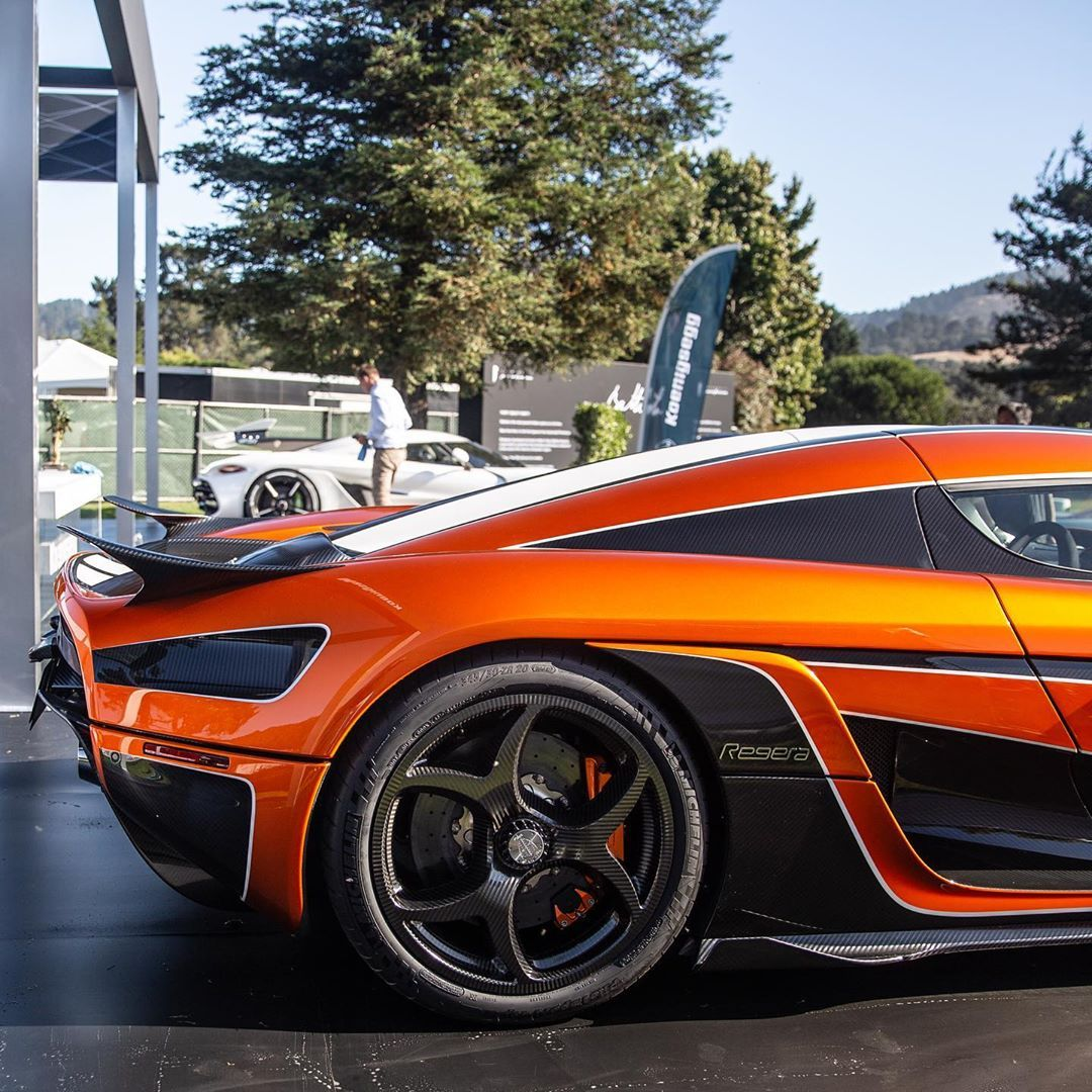 Koenigsegg In 2020 Koenigsegg Super Cars Luxury Cars