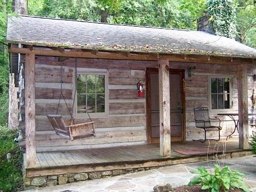 Carru0027s Offers 4 Vacation Rentals And 1 Original Log Cabin Able To  Accommodate 2 To 4 · Small Cabins For SaleHoneymoon ...