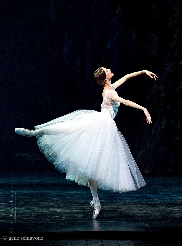 Dance photography, Ballet photography