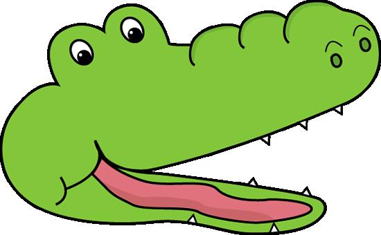 30+ Crocodile open mouth clipart info