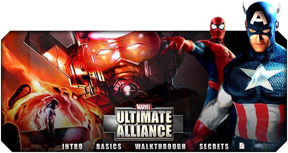 marvel ultimate alliance psp free download
