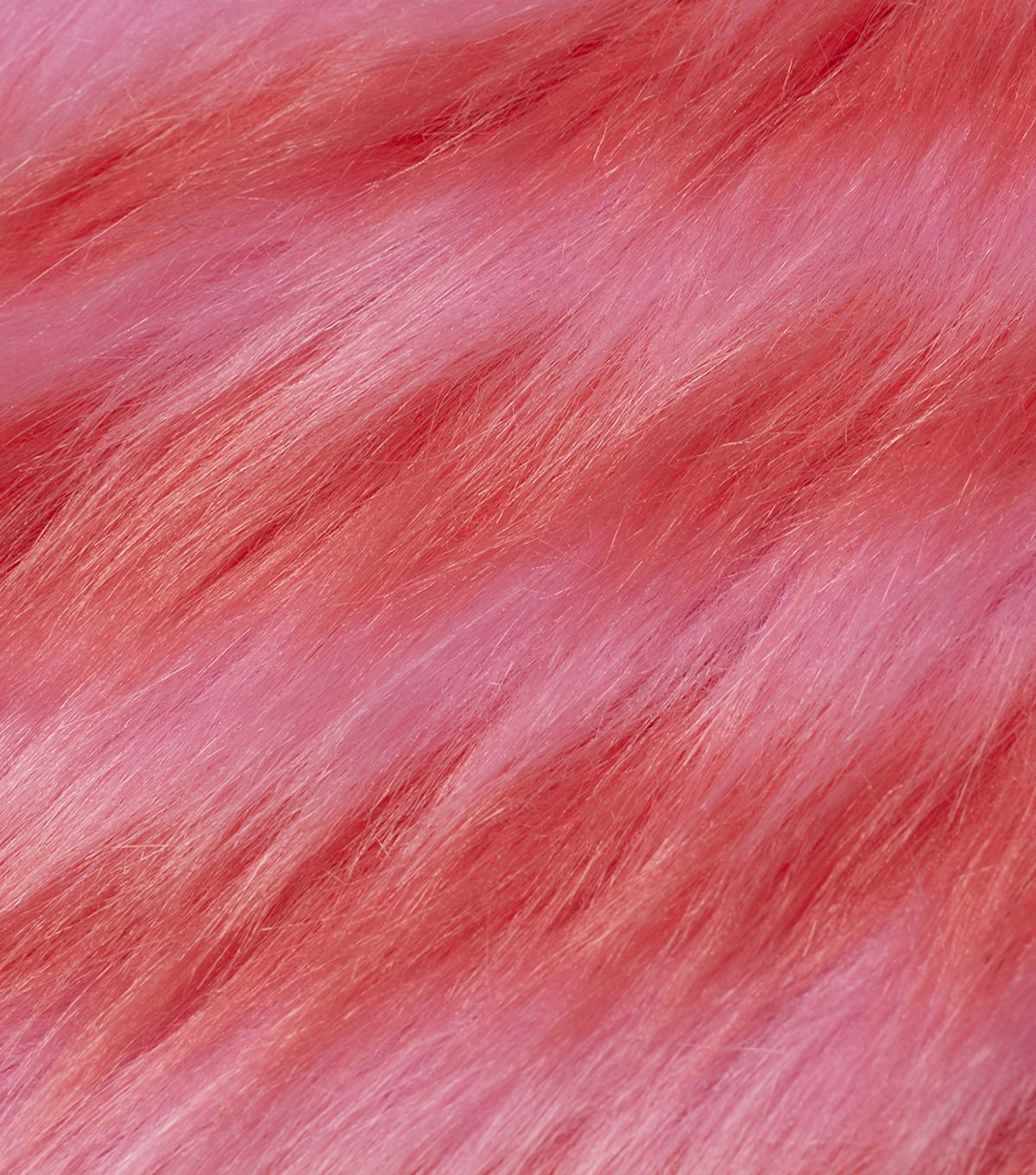 Fashion Faux Fur Fabric 59 Pink Orange Coats Joanns