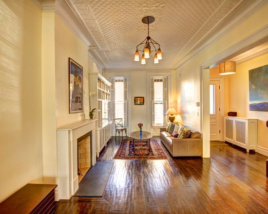 Brick Row Home Design, Pictures, Remodel, Decor And Ideas