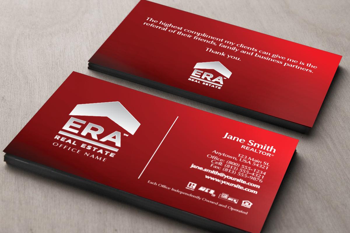 Era Real Estate Realtor Erarealestate Realestate Realtors Realty Realtorlife Agent Buyer Homeselling Business Cards Online Online Design Business Cards