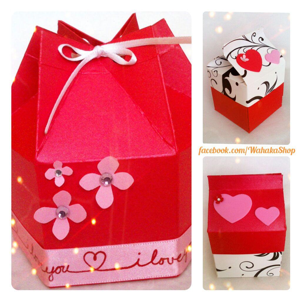 Cajas Para Dulces 14 De Febrero Gifts Gift Wrapping Creative