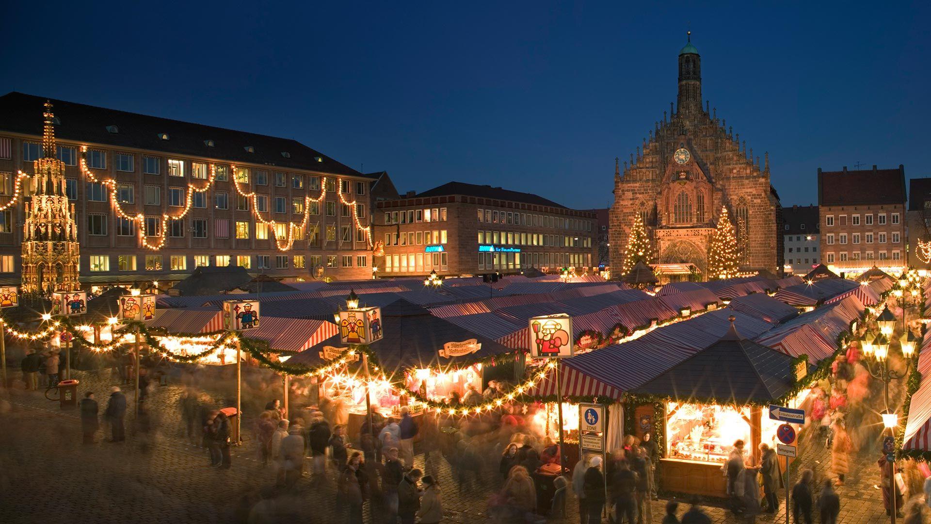11月29日 クリスマスマーケット クリスマスマーケット 写真