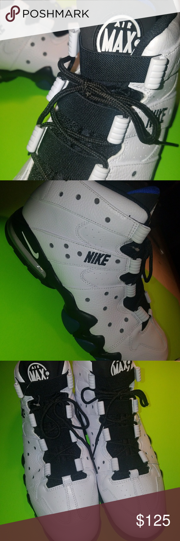 Nike Air Max 2 CB 95 Size Mens 15 Big   Tall Athletic Sneaker ... 01218ede09