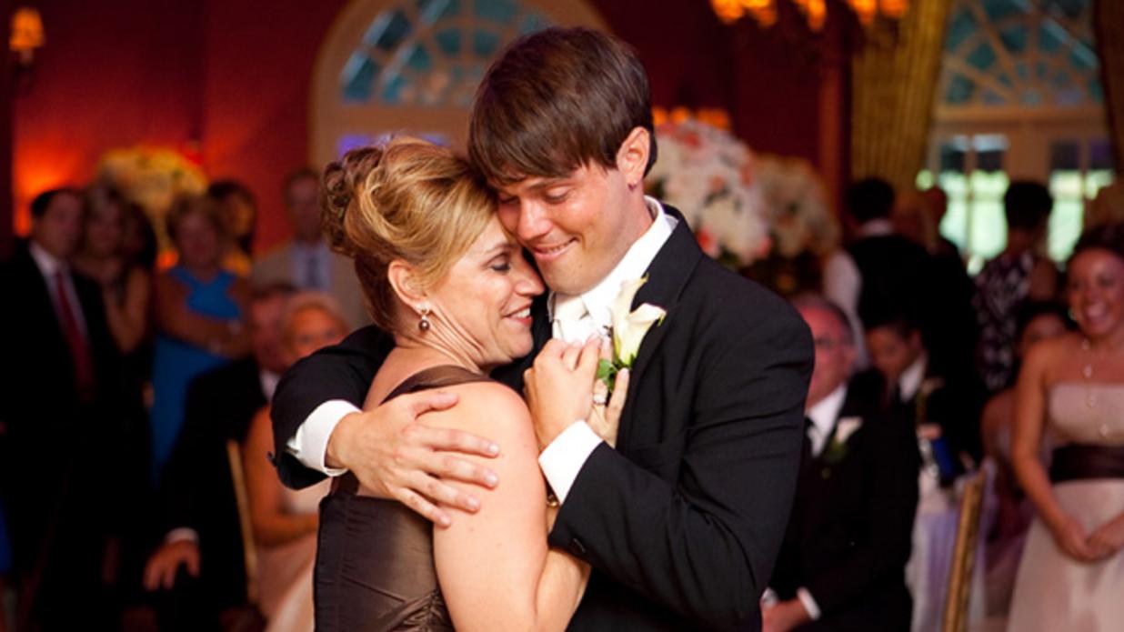 AllTime Greatest Mother & Son Wedding Dance Songs