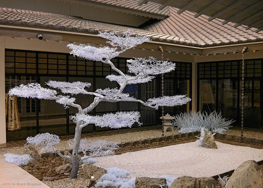 The Morikami Museum and Japanese Gardens in Delray Beach Boca