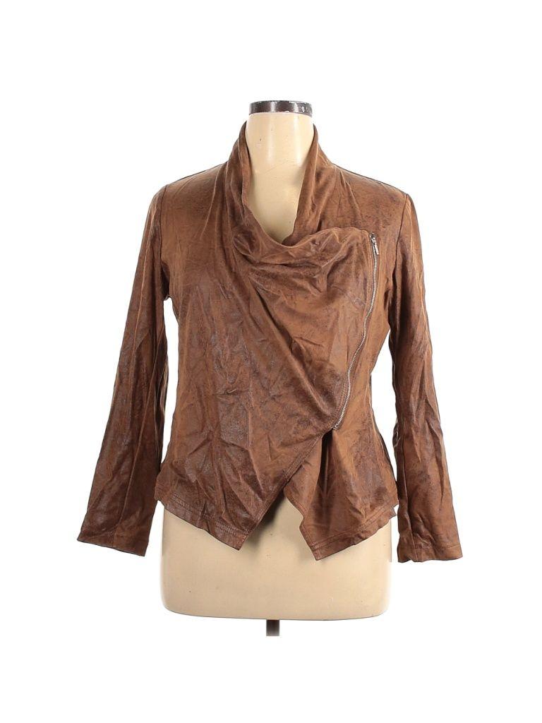 Inc International Concepts Zip Pocket Open Jacket Only At Macy S Jackets Blazer Blazer Jackets For Women International Concepts Clothing Jackets For Women
