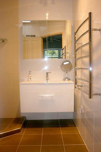 Modern Bathroom Wall Hung Vanity Units - Brisbane # ...