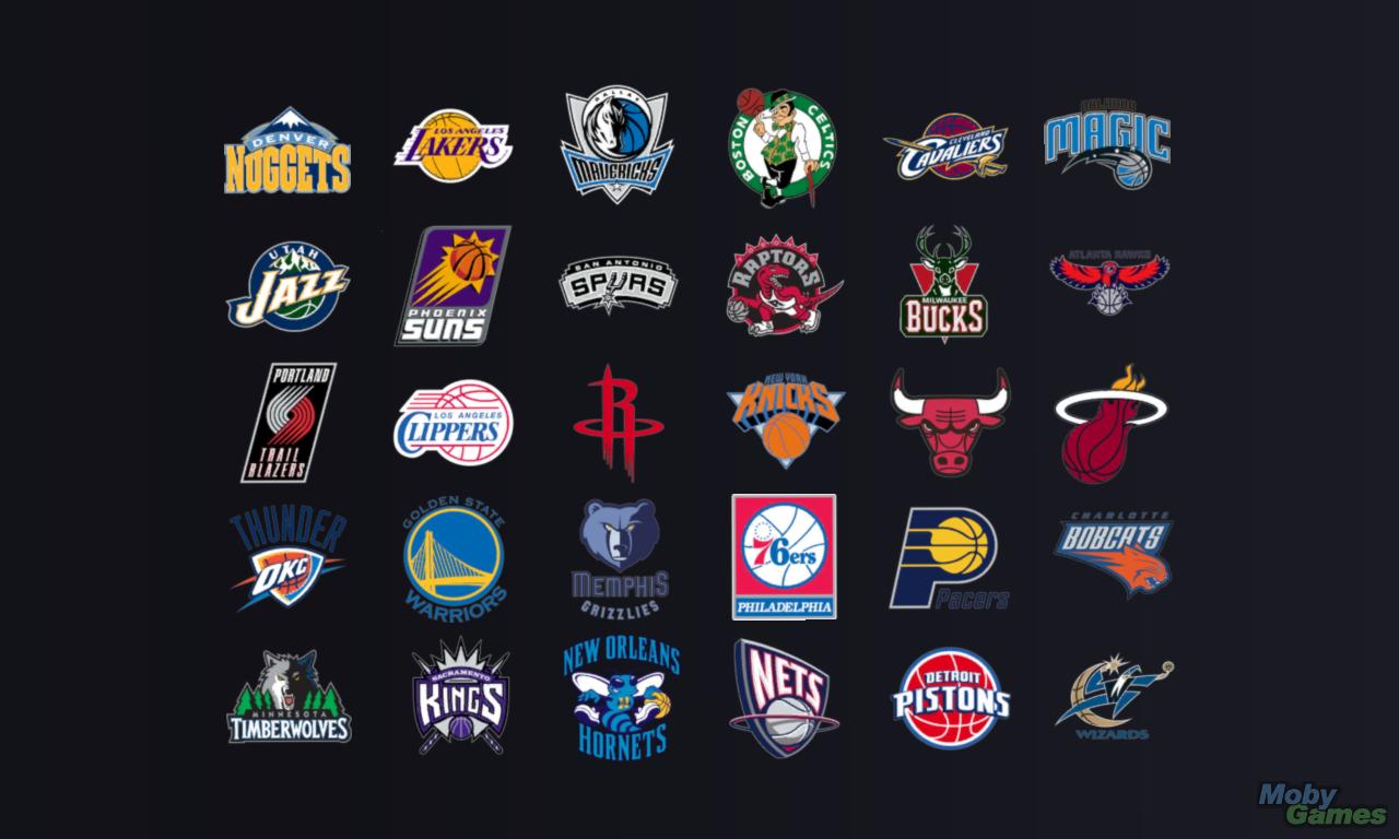 See A Home Game Of Every Nba Team Nba Logo Team Wallpaper Nba