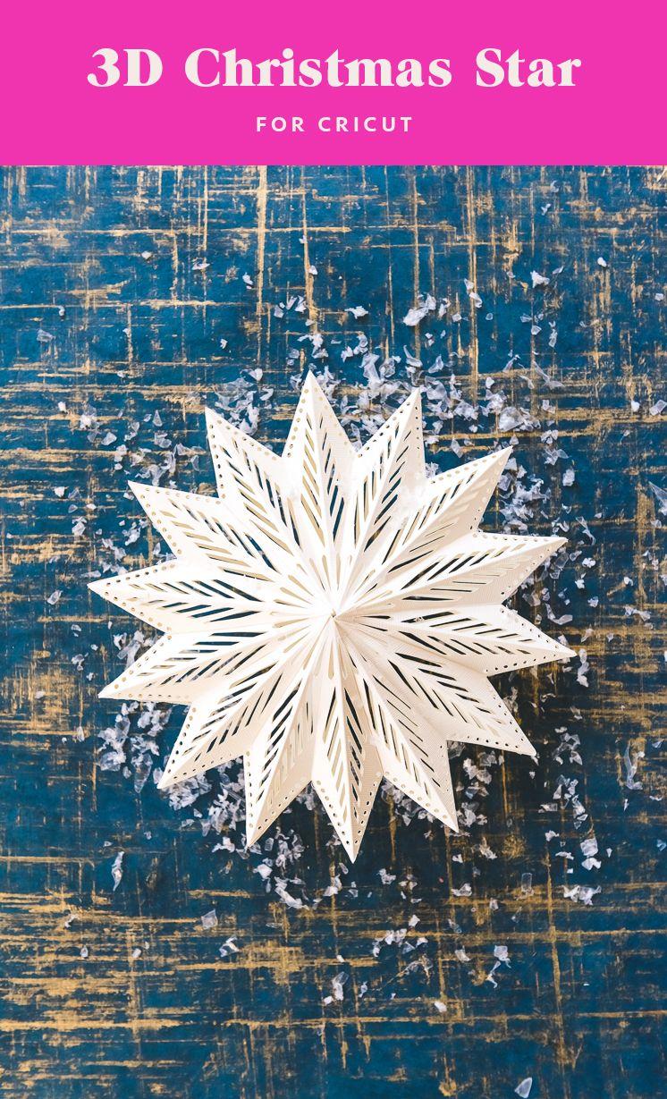 Head To Toe Swedish Christmas With Cricut The House That Lars Built Swedish Christmas Paper Christmas Ornaments Paper Christmas Decorations