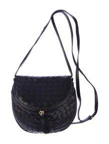 ef4e29bb20 Bottega Veneta Mini Crossbody Bag