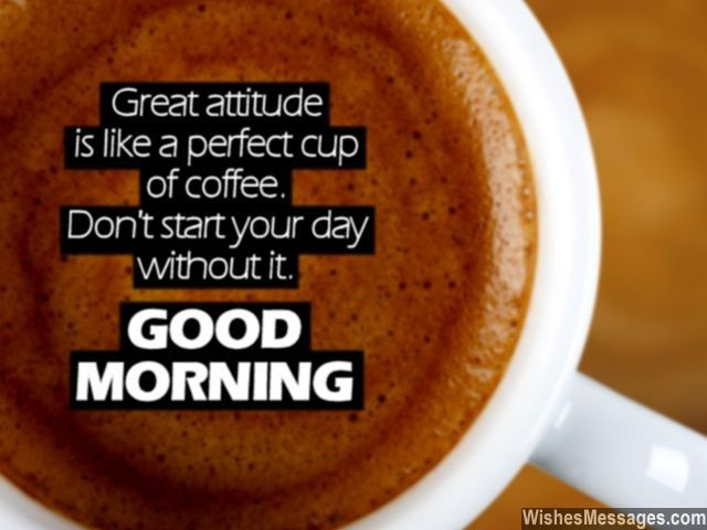 Inspirational Good Morning Messages: Motivational Quotes