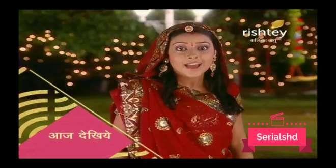 Balika Vadhu 14th March 2019 Complete Episode Rishtey Tv Rishtey