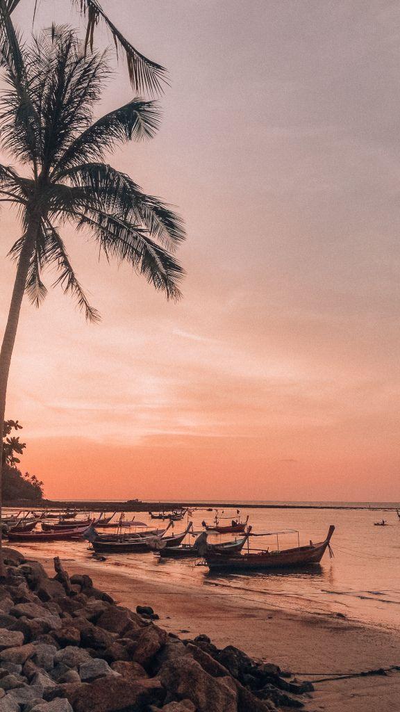 Phuket Thailand Travel Inspo