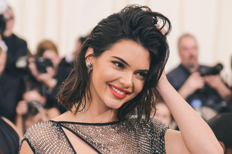 صور قصات شعر تناسب الشعر الخفيف جدا Kendall Jenner Haircut Cool Hairstyles Hair Doctor