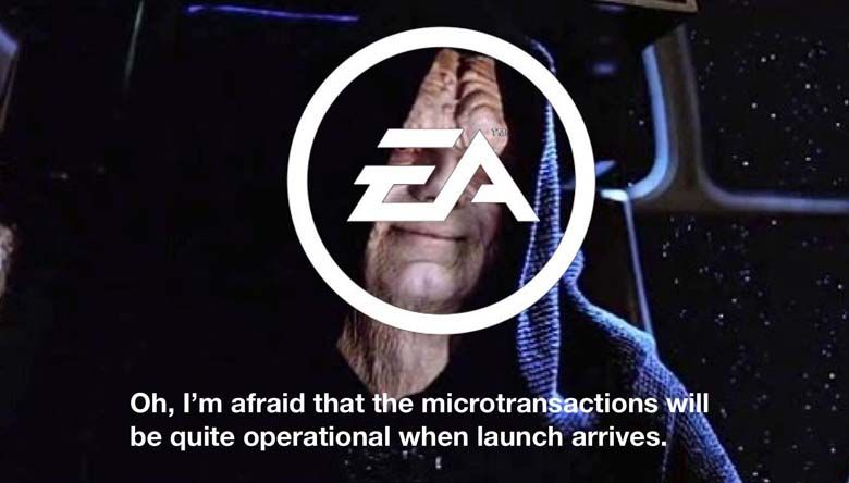 19 Funny Ea Memes Calling The Company Out On Their Bs With Images