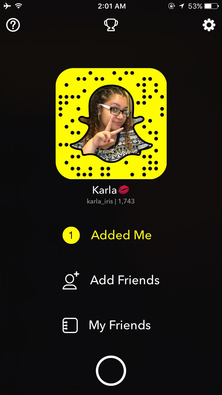 Add Me I Add Back Snapchat Karla Iris Snapchat Snapcode View Views Viewers Follow Follower Followers Add Addme A Ads Snapchat Screenshot Snapchat
