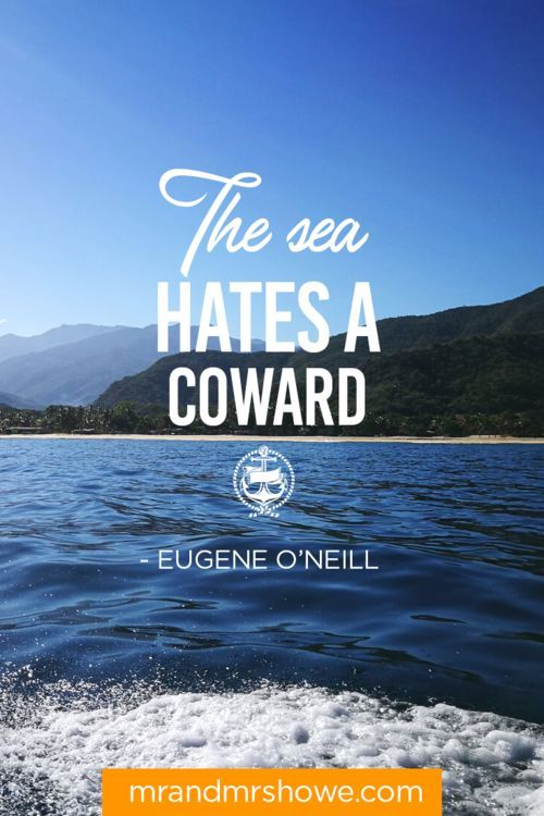 The Ultimate List Of Inspirational Travel And Sailing Quotes Fascinating Inspirational Sailing Quotes