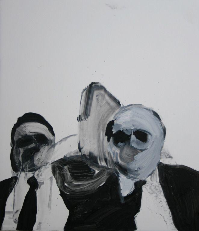JOHN STONE; Chris & Walter | 2012 Very interesting