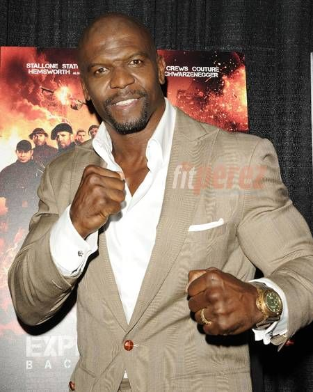 terry crews - Google Search