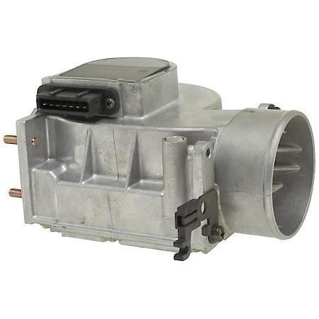 Wells Vehicle Electronics Mass Air Flow Sensor Su5221 Sensor Electronics Special Offer