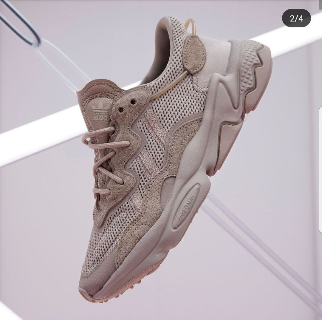 Adidas Ozweego 2019 | Dad shoes, Sneakers men fashion, Yeezy ...
