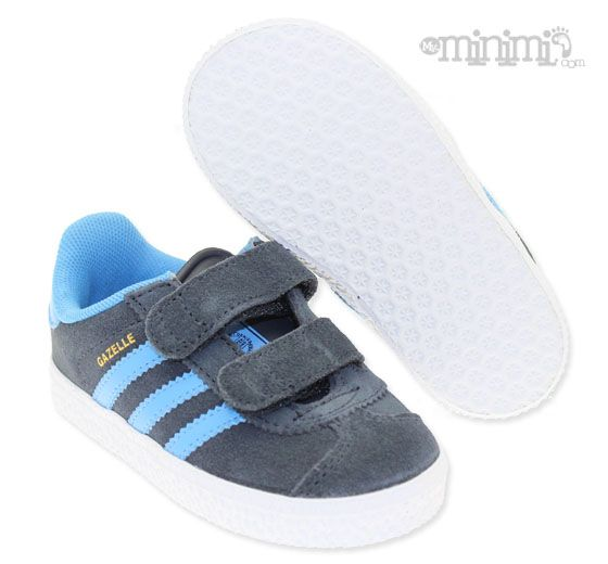 gazelle adidas enfant scratch