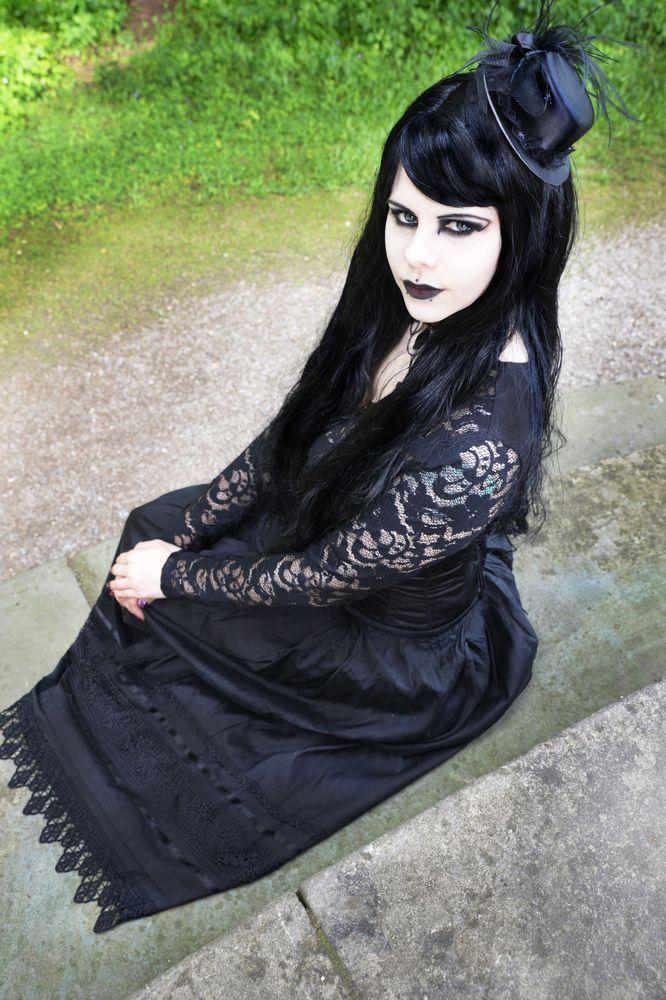Sabrina Missanthropy