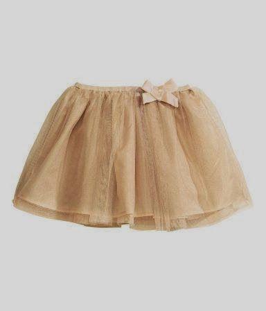 Pequeña Fashionista  Tutorial  Falda de tul  0070b230a766
