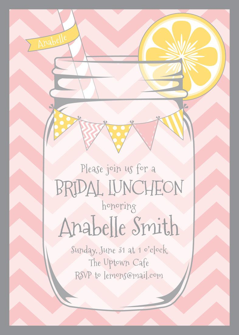 74c063c3b001 Bridal Shower Invitation