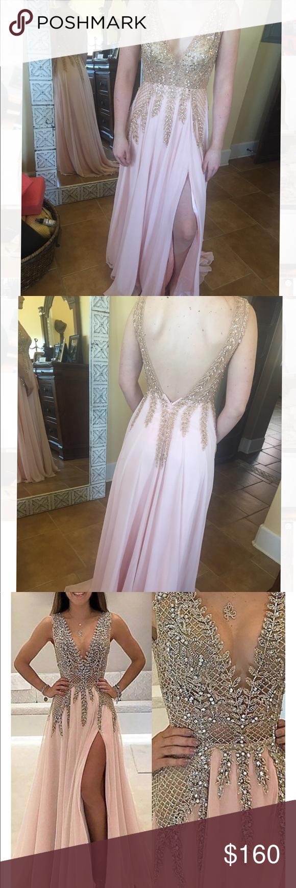 Prom dress nwt in my posh picks pinterest dresses prom