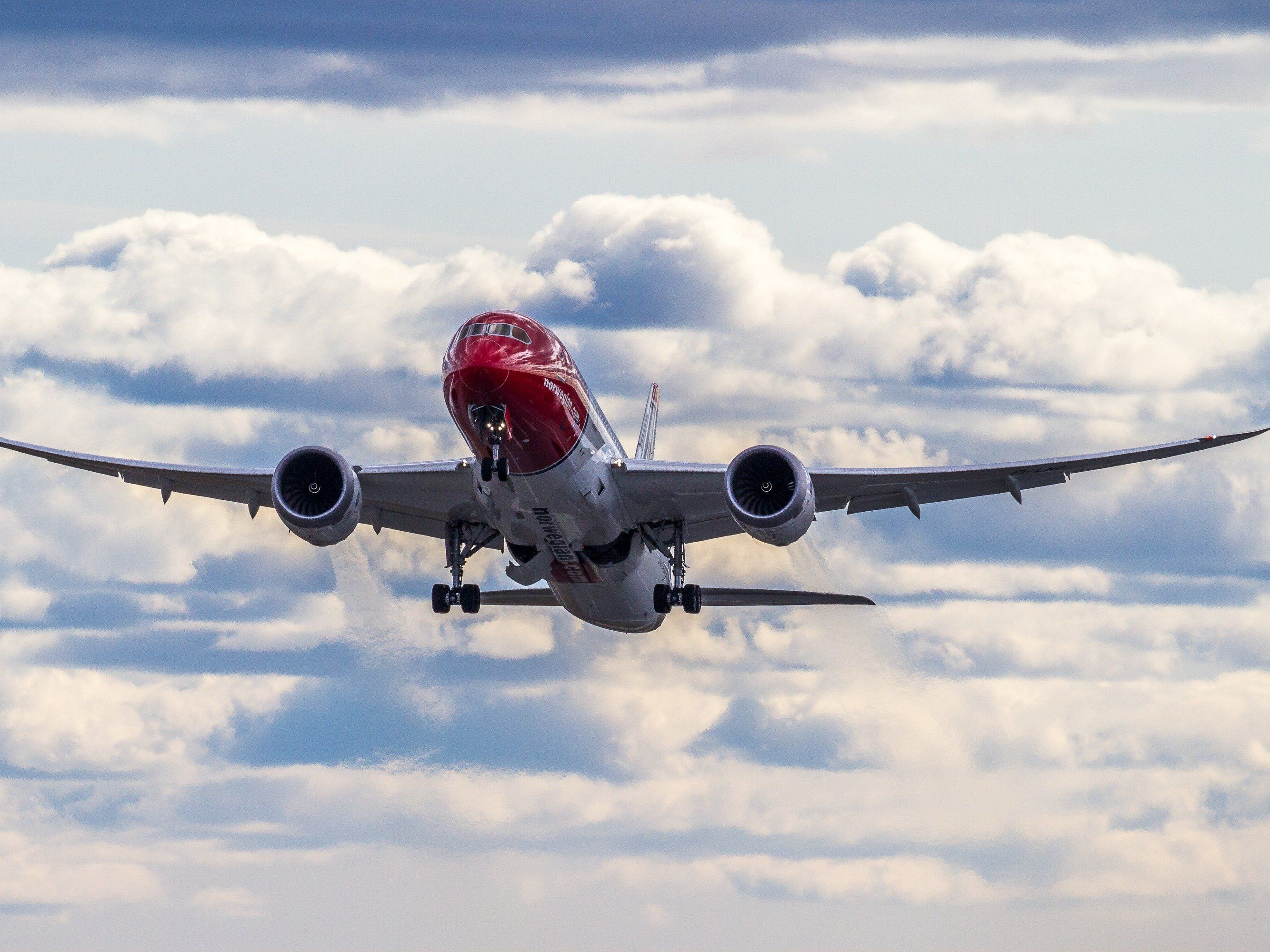 10 travel myths that just aren't true Norwegian air