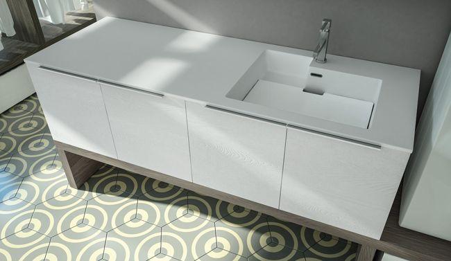 meetyourMOOD: Organizzare l'ambiente bagno non è mai stato così semplice