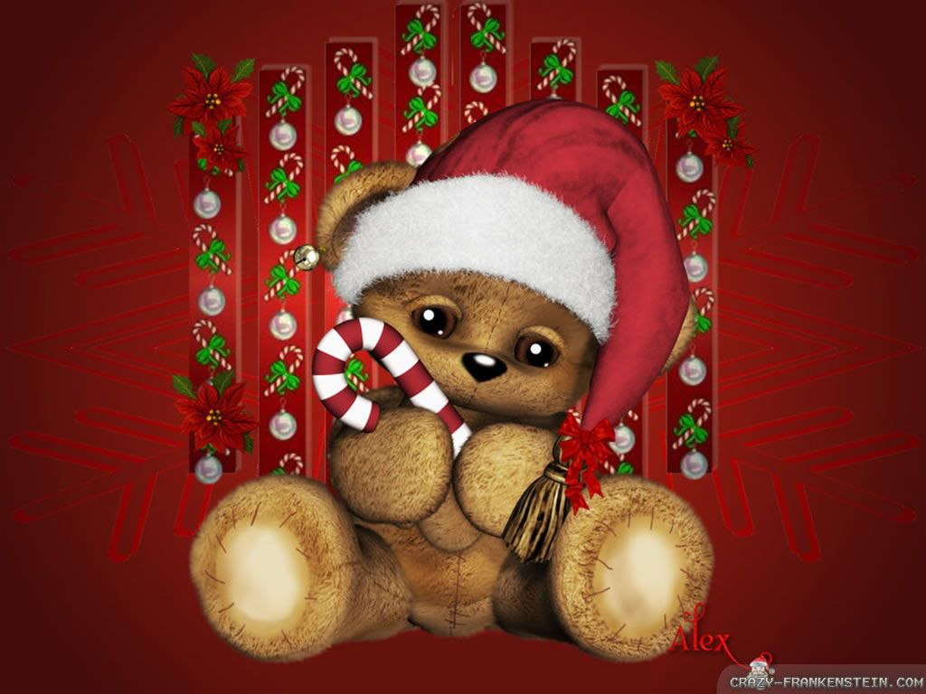 Cute Christmas Backgrounds 8983 Hd Wallpapers In Celebrations
