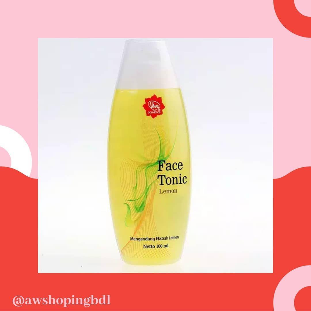 Viva Milk Cleanser Dan Face Tonic Untuk Kulit Berminyak Dan Berjerawat