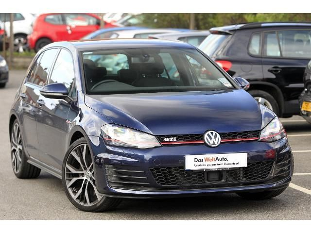 Image 5 GTI MK7 t Gti mk7 Exhausted and Wheels
