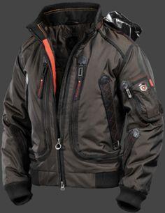 Wellensteyn Wildfire Rainbowairtec Coffee Schwarz Mit Bildern Manner Kleidung Bekleidung Herren Taktische Kleidung