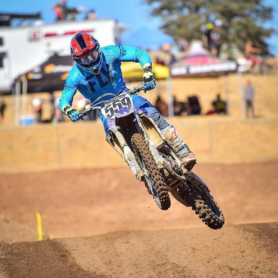 Flyracingusa At Dylanmerriam Fly Racing Amp Mx National