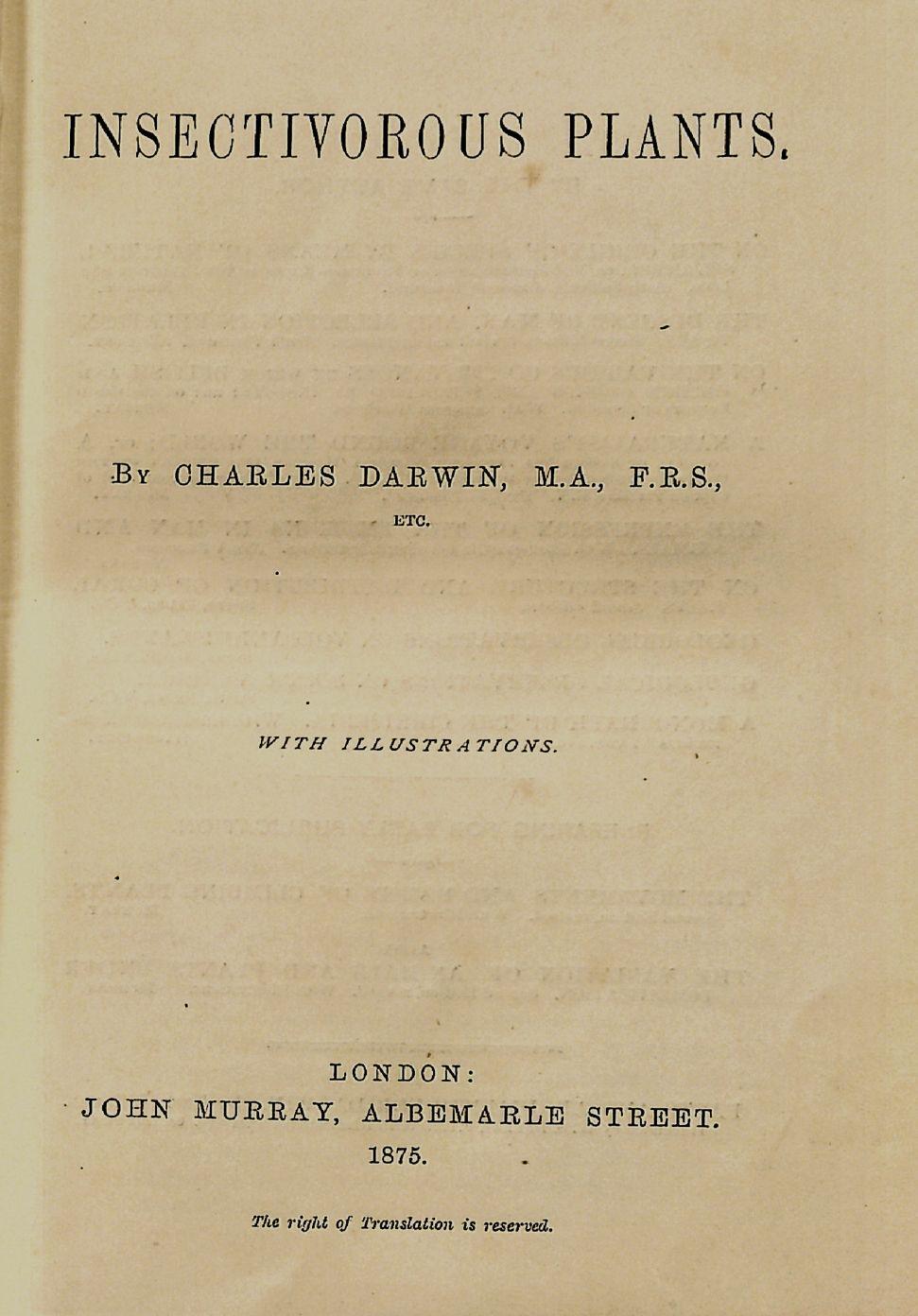 Charles darwin charles darwin darwin work quotes